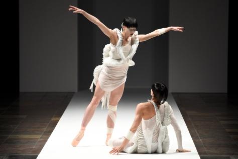 BiG ballet dancers